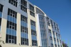 Trade Center Domynant Plaza - city L'viv str. Uhors'ka (Office property, Trade property) - Building